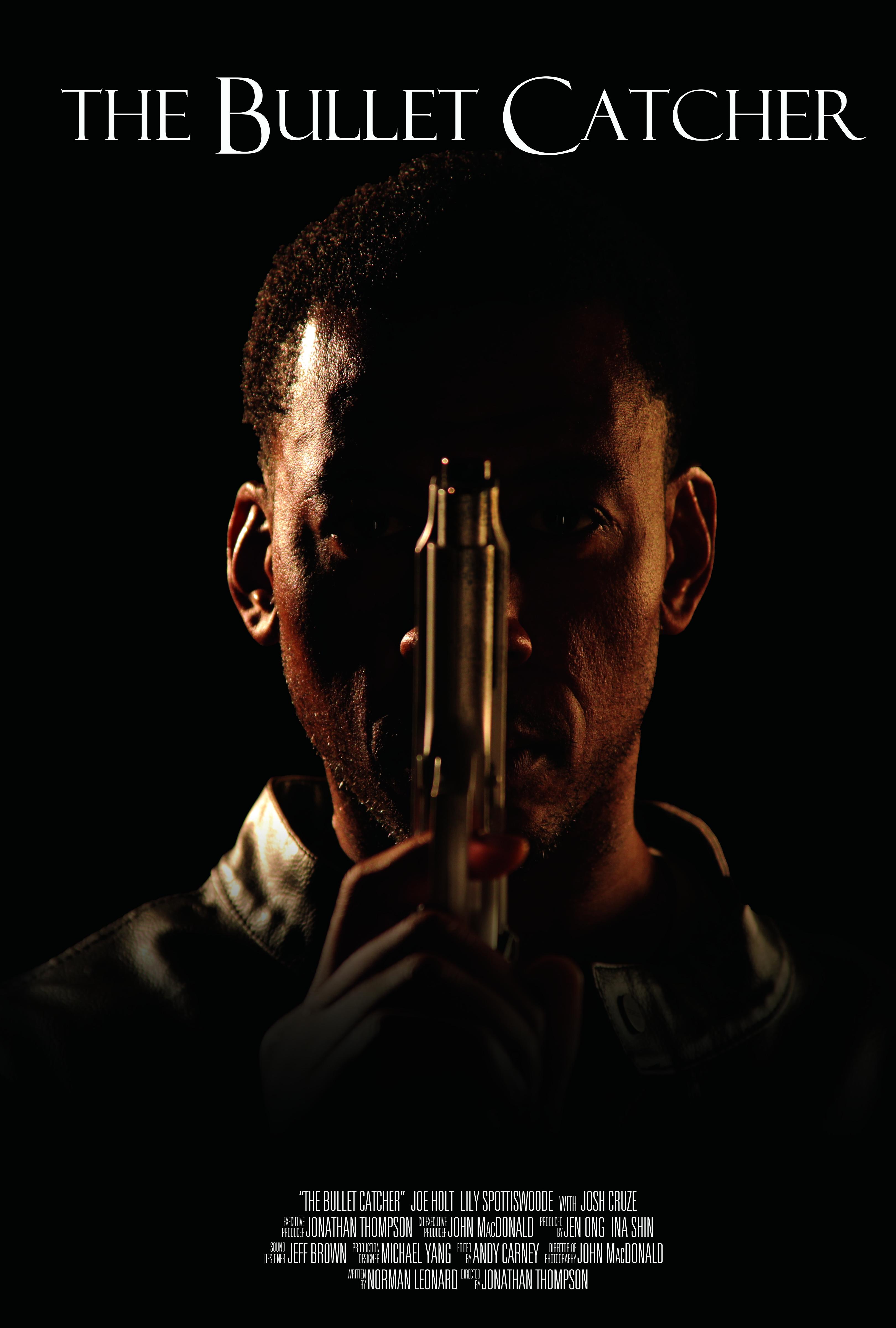 Bullet Catcher Poster 5