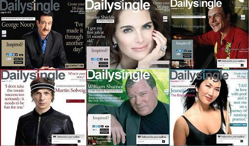 DailysingleMagazine