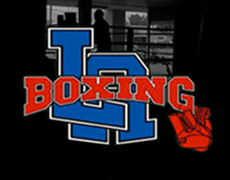 LA Boxing Commercial