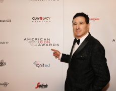 American Icon Awards – Perris Alexander